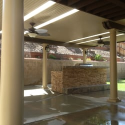 Photo Of Quality Patio Covers   Temecula, CA, United States. Flat Pan  Alumawood