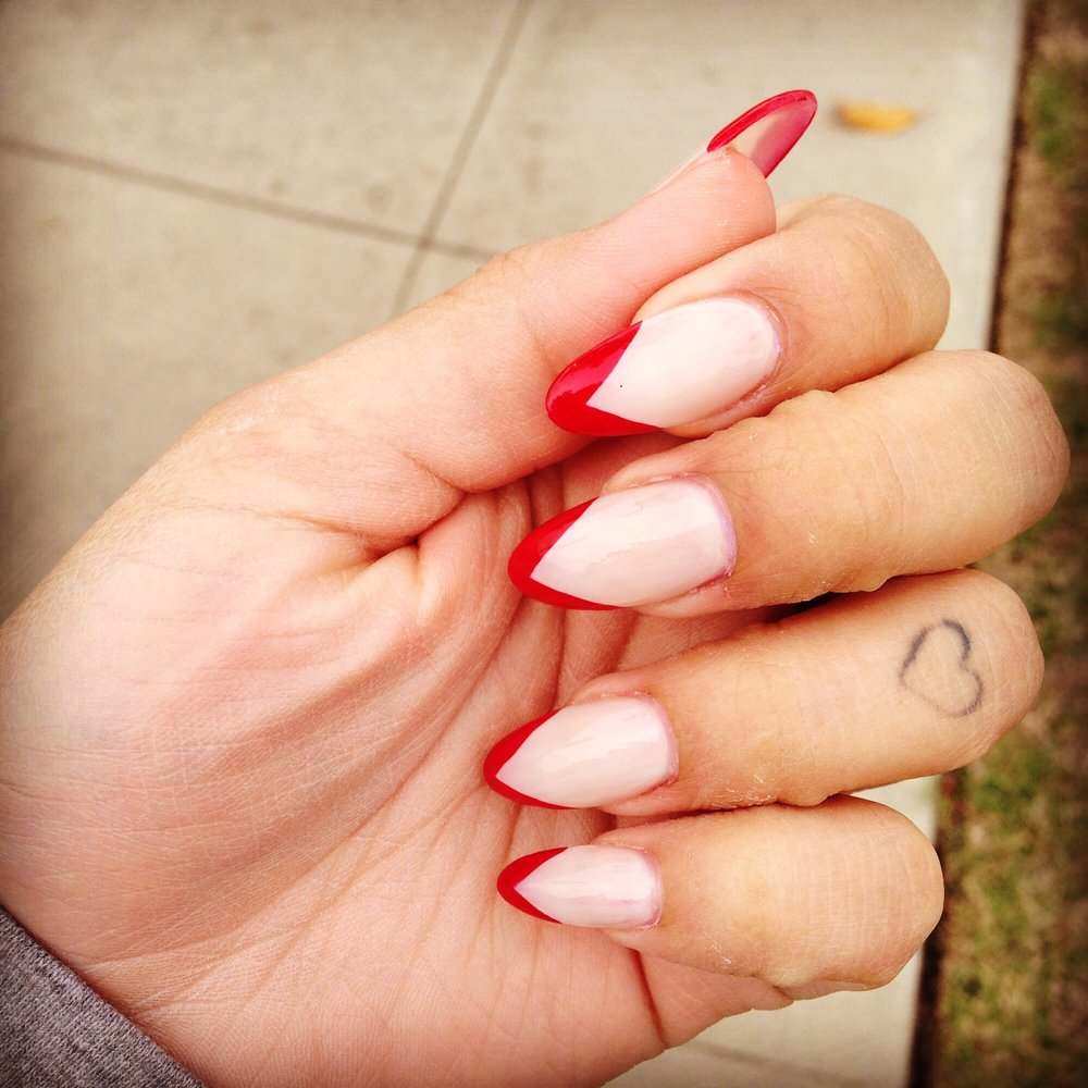 Stiletto Nail Salons Los Angeles: 73 Photos & 54 Reviews