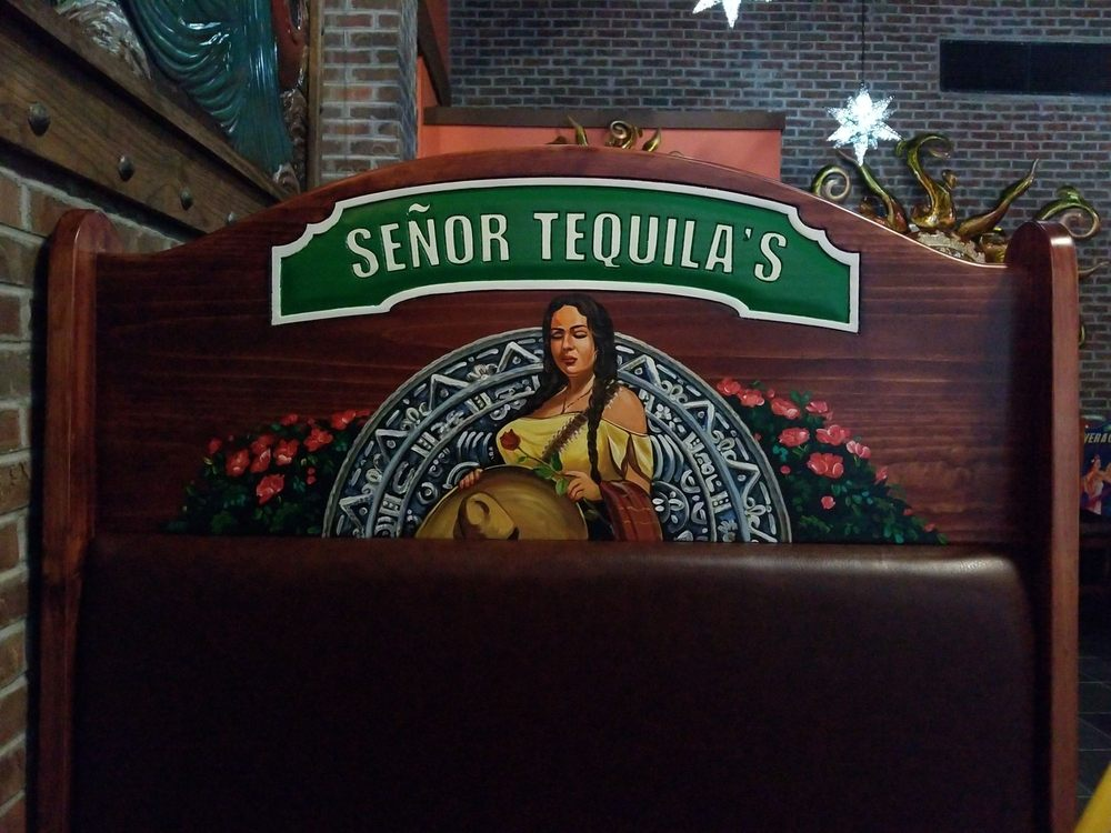 Señor Tequila's: 43750 Central Station Dr, Ashburn, VA
