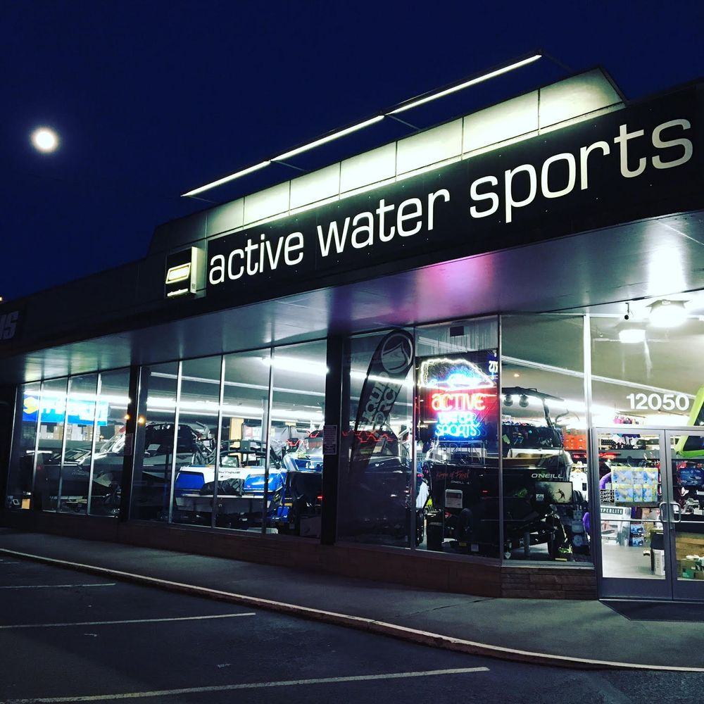 Active Water Sports: 12050 SW Canyon Rd, Beaverton, OR