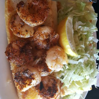 Felix s fish camp grill 356 photos 442 reviews for Felix fish camp menu