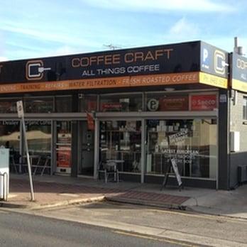 Photo Of Patio Coffee Roasters Glandore South Australia