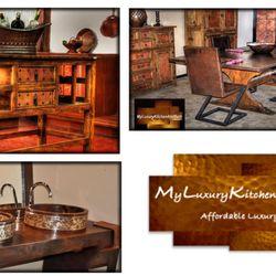 My Luxury Kitchen And Bath Kitchen Bath 11585 Jones Bridge Rd