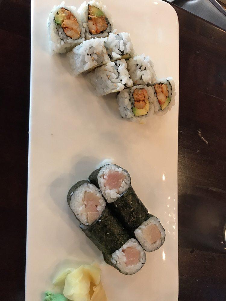 Akashi Asian & Sushi Bar: 2927 Riley Fuzzel Rd, Spring, TX