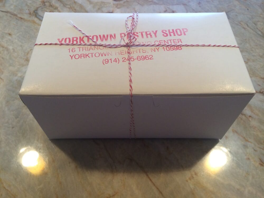 Image result for yorktown pastry shop yorktown heights ny
