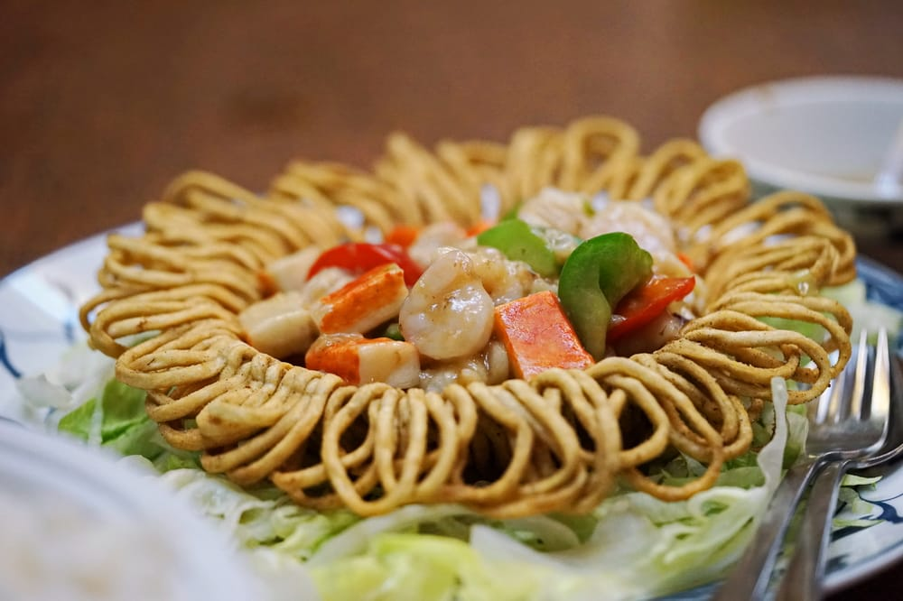 China Restaurant Golden - 395 Fotos & 167 Beiträge - Chinesisch ...