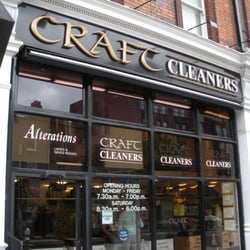 Craft Cleaners Dublin
