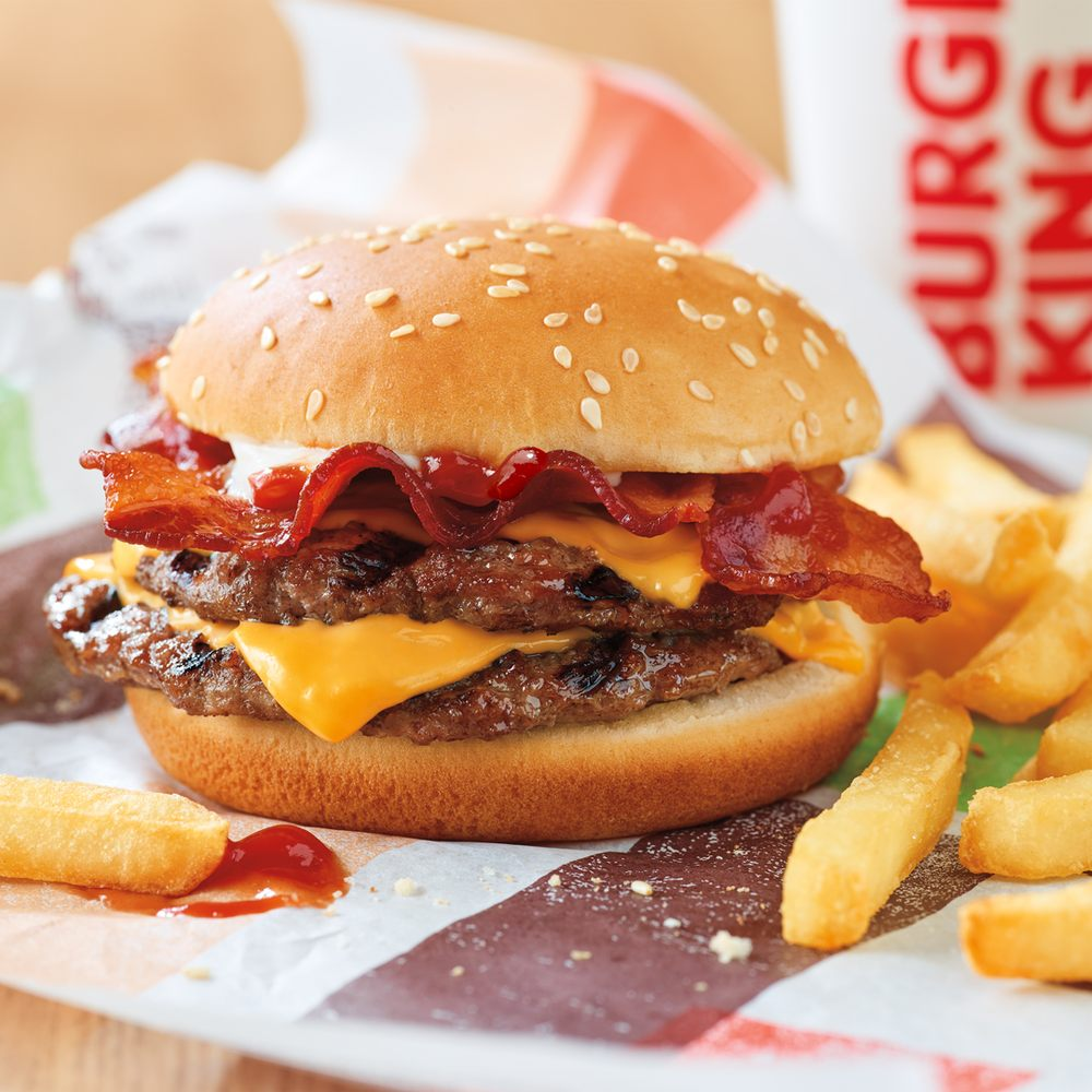 Burger King: 9 Crawford Street, Gardner, MA
