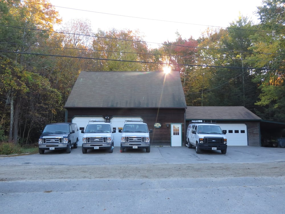 Hawkes Plumbing & Heating Co: 48 Angel Rd, Chepachet, RI