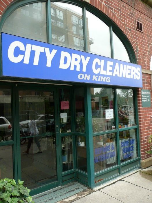 City Dry Cleaners On King 2019 All You Need To Know