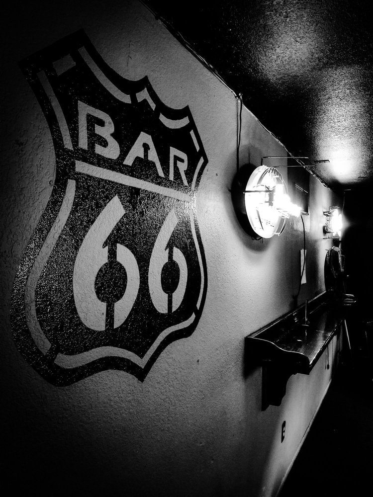 Bar 66: 1624 W Main St, Barstow, CA