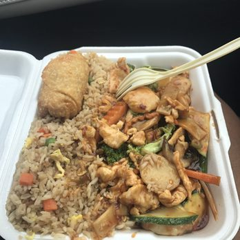Chinese Food Statesville Blvd Salisbury Nc