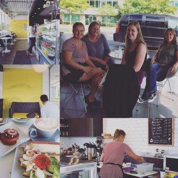 Svenska Cafe Birmingham Menu