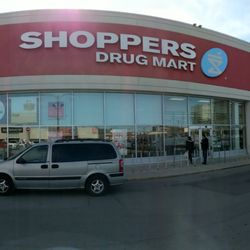 Shoppers Drug Mart - 528 Lawrence Avenue W, North York, ON - 2019