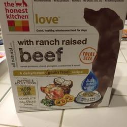 The Honest Kitchen - 18 Reviews - Pets - 145 14th St, East Village ...