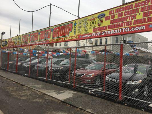 Used Car Dealerships Queens Blvd