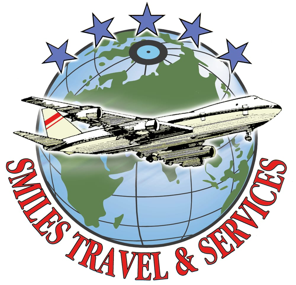 Smiles Travel & Services: 875 Ofarrell St, San Francisco, CA