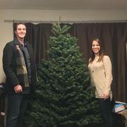 Stu Miller's Christmas Tree Lot - Christmas Trees - 18725-18743 ...