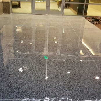 Gabels Park Tower In Austin Tx Cementitious Terrazzo Yelp