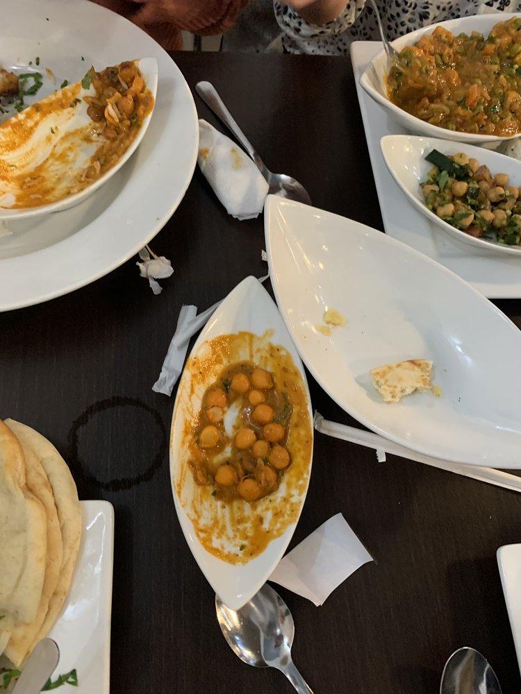 Cilantro Indian Cafe: 107 Edinburgh South Dr, Cary, NC