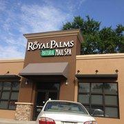 Royal Palms Natural Nail Spa - 24 Photos & 64 Reviews - Nail ...