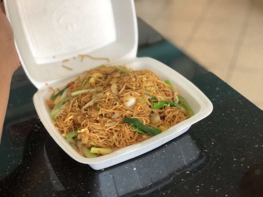 Fortune Chinese Food: 2805 12th Ave, Sacramento, CA