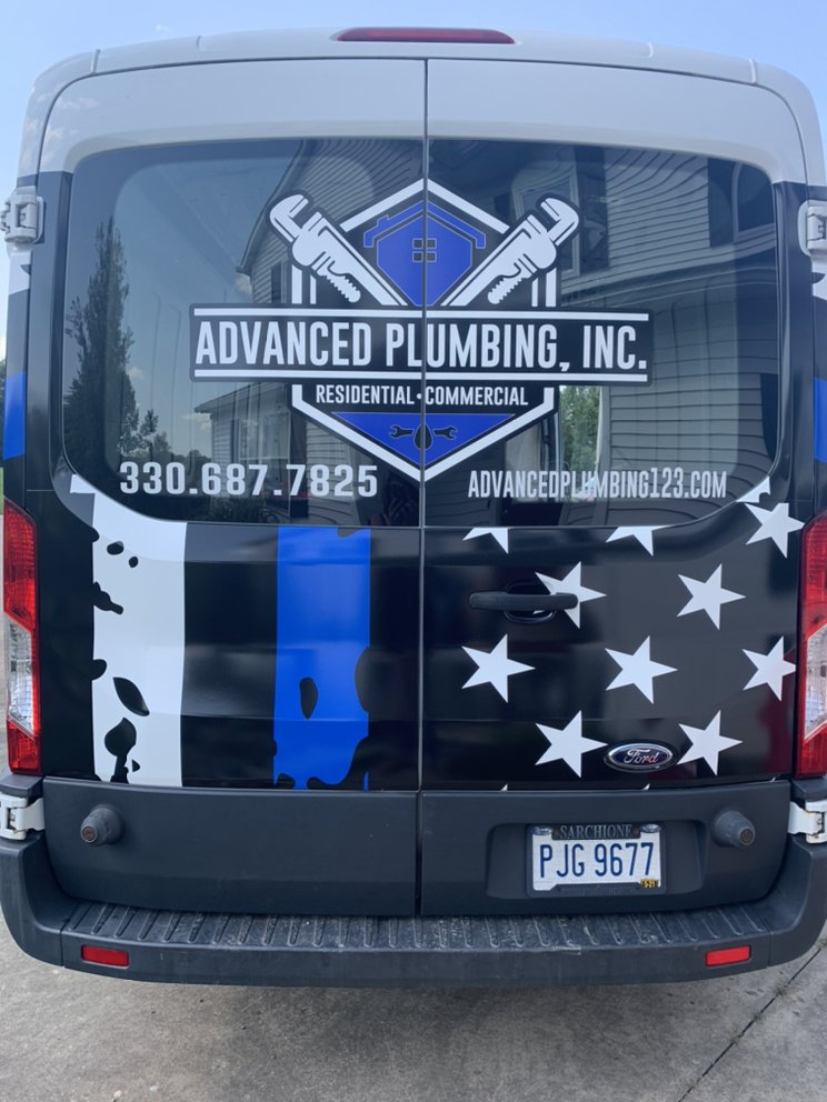 Advanced Plumbing: Diamond, OH