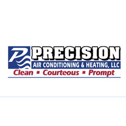 Photo Of Precision Air Conditioning Heating Memphis Tn United States