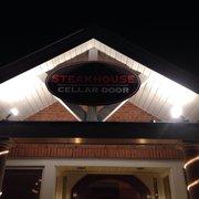 ... Photo Of Cellar Door Steakhouse   Ridgefield, CT, United States