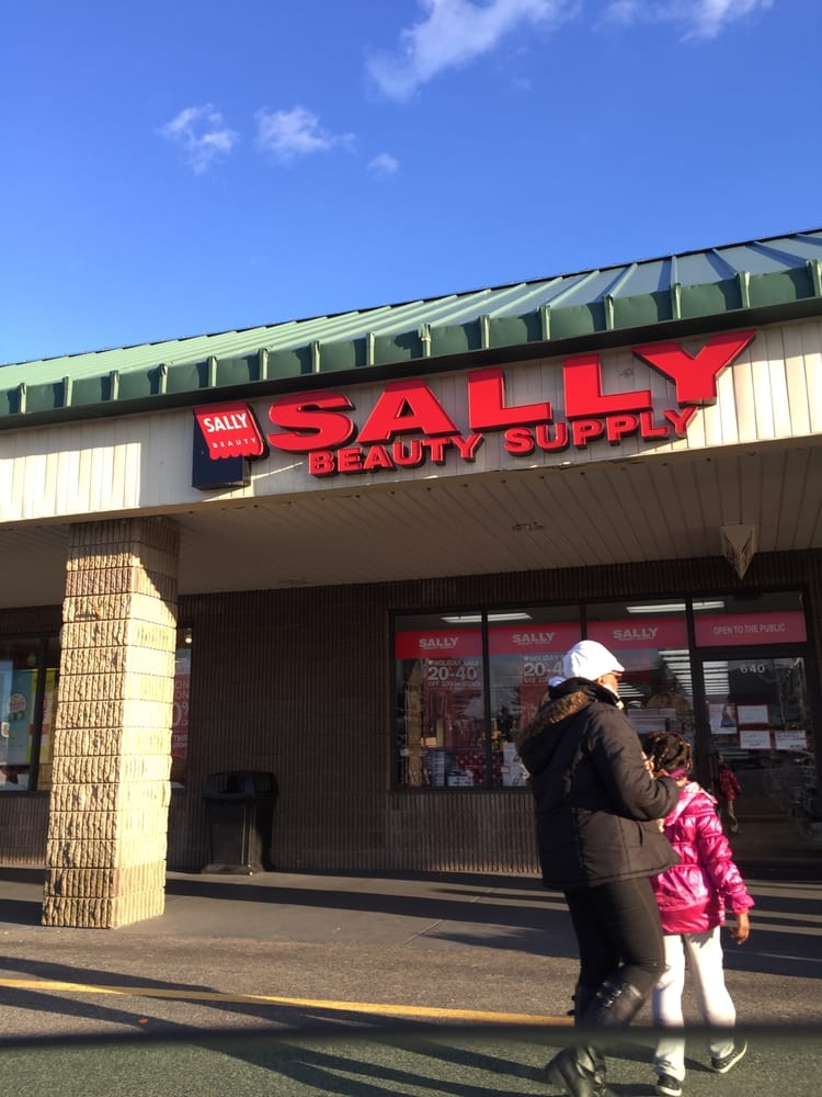 Sally Beauty Supply Cosmetics Beauty Supply 640 Middle St