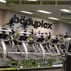 Bodyplex fitness 17 photos gyms 76 highland pavilion ct hiram