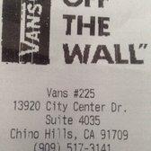 ecc22a910e Vans - 21 Reviews - Shoe Stores - 13920 City Ctr Dr