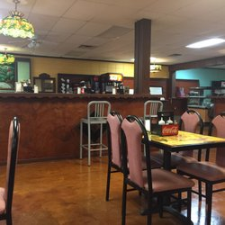 Photo Of Golden Wok Pascagoula Ms United States Dining Area Is Really