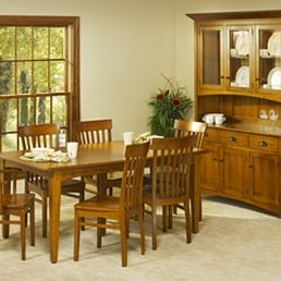 Photo Of Benchley S Amish Furniture Gifts Clare Mi United States
