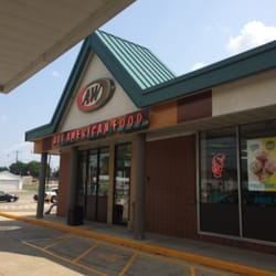 Photo Of A W Restaurant Waupun Wi United States Outside