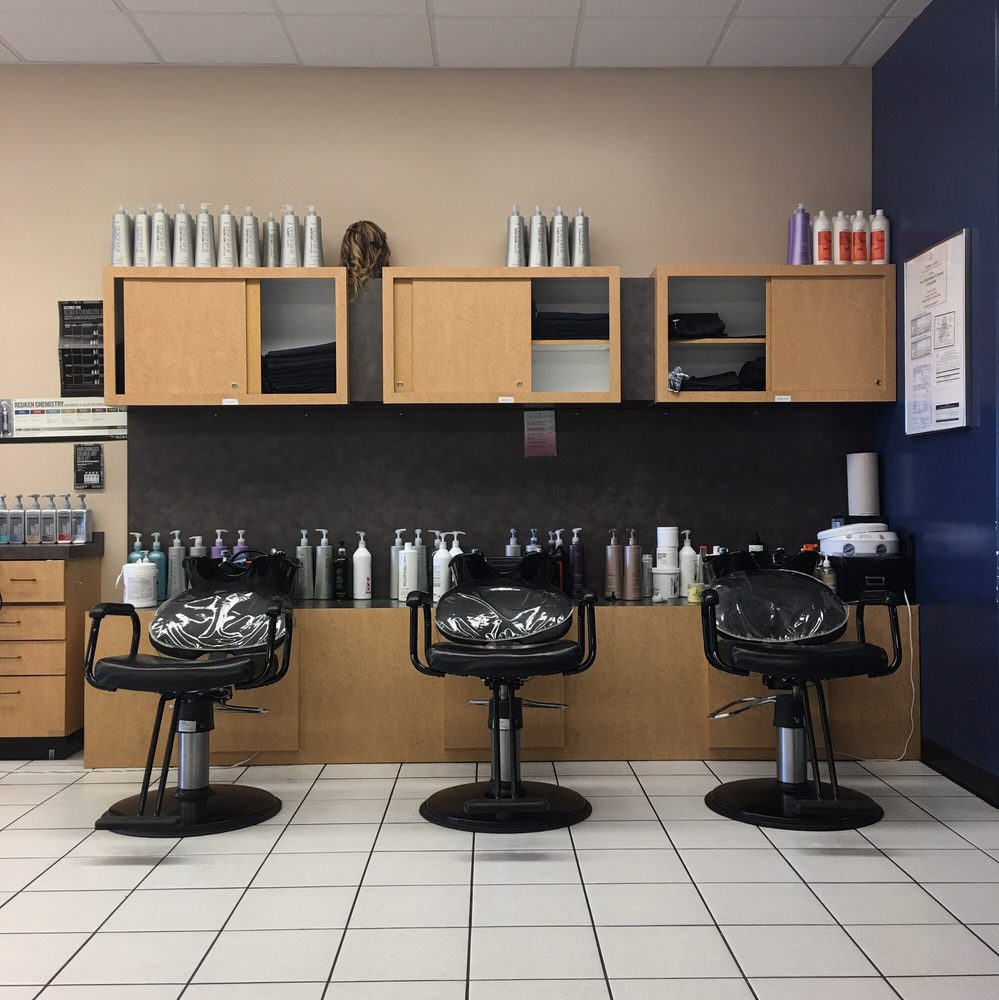 Photos for TGF Hair Salon - Yelp