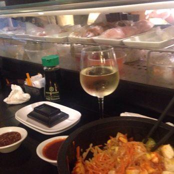 Japanese Restaurant In Winchester Va