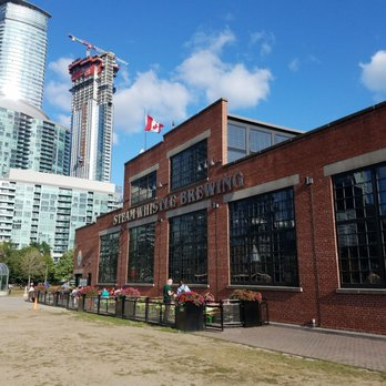 Steam Whistle Brewing - 583 Photos & 342 Reviews - Breweries