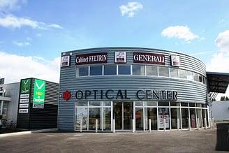 Optical Center - Eyewear   Opticians - ZAE Porte de la Dordogne, Creysse,  Dordogne, France - Phone Number - Yelp 0a839ef7cf25