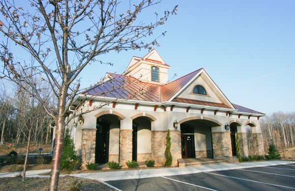 Lynchburg (VA) United States  City pictures : ... of Custom Structures Inc Lynchburg, VA, United States. Our Office