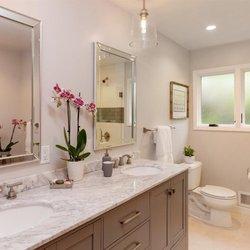 Aidan OLeary Plumbing Photos Reviews Plumbing - Bathroom remodel san mateo