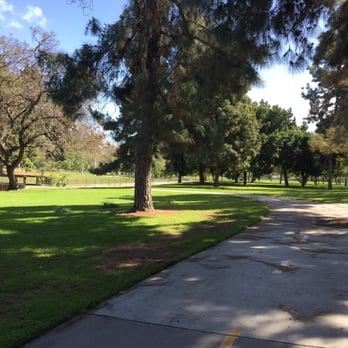 Pan American Park Long Beach Ca