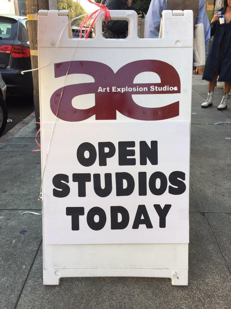 Art Explosion Studios