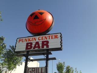 Punkin Center Bar: Hwy 188 & Greenback Rd, Tonto Basin, AZ