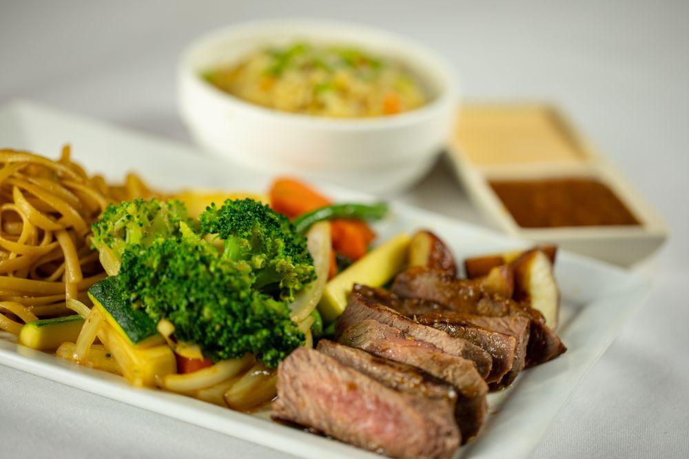 Kobe Japanese Steakhouse - Orlando