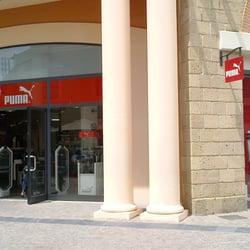 PUMA Outlet - Shoe Stores - Via Ponte Di Biscina Cupa 68, Rome, Roma ...