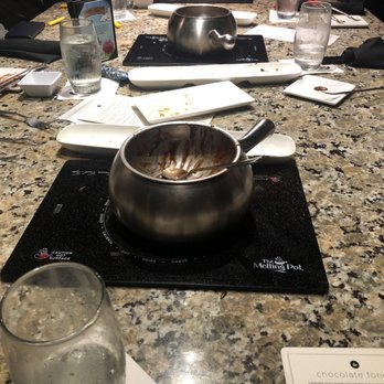 The Melting Pot - Kansas City - 2019 All You Need to Know BEFORE You