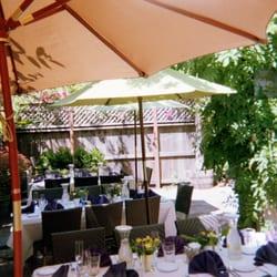 Photo Of Panama Hotel San Rafael Ca United States View Garden