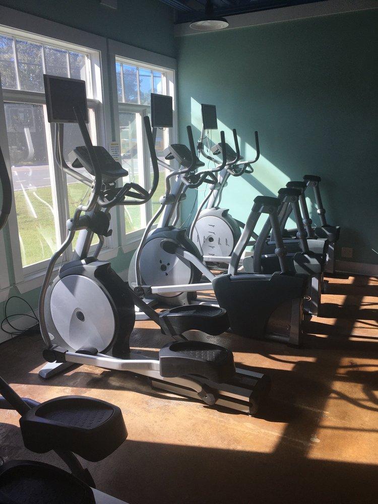 The Key Fitness: 78D Fieldstone Village Dr, Rock Spring, GA