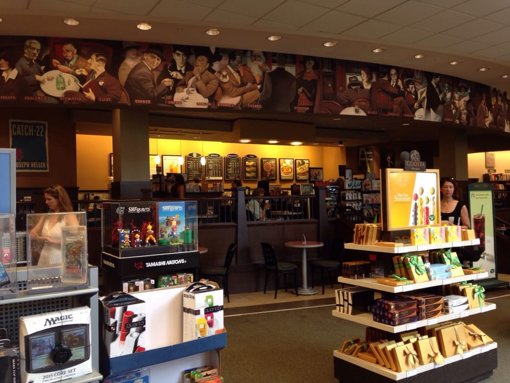 coffee shop inside yelpphoto of barnes \u0026 noble oak brook, il, united states coffee shop